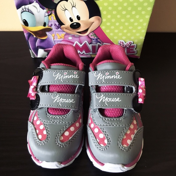 Shoes | Minnie Mouse Shoes Baby Girl